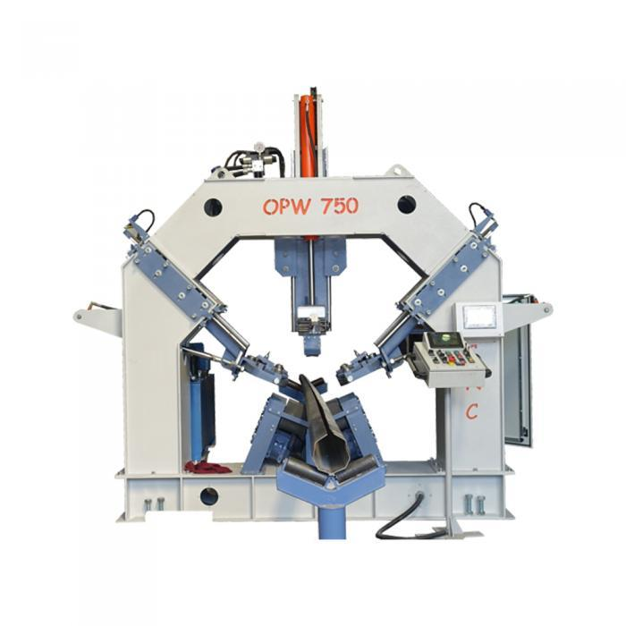 POLE WELDING MACHINES